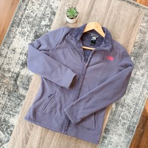 [ The North Face ] Morningside Full Zip Jacket
